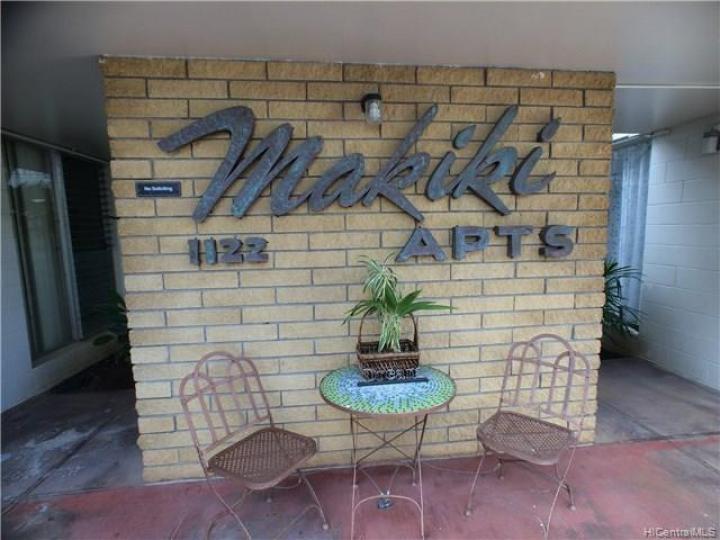 Makiki Apts condo #207. Photo 19 of 19