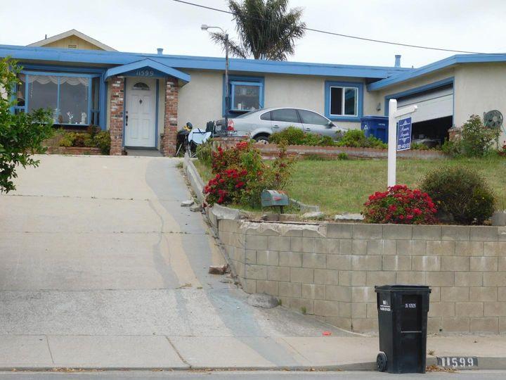 11599 Union St Castroville CA Home. Photo 1 of 1