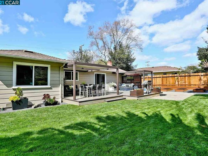 1230 Hale Dr Concord CA Home. Photo 20 of 27
