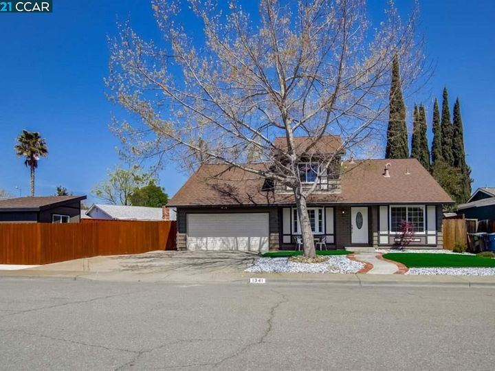 1341 Wilton Rd Livermore CA Home. Photo 2 of 40