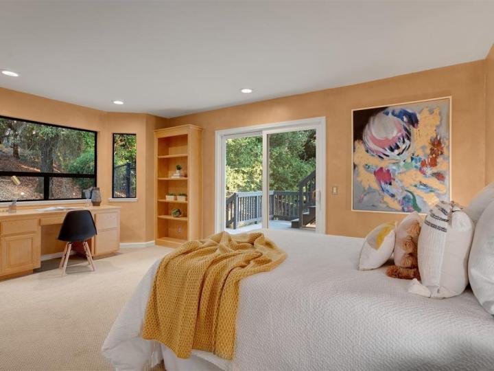 17300 Debbie Rd Los Gatos CA Home. Photo 23 of 36