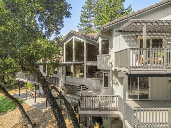 17300 Debbie Rd Los Gatos CA Home. Photo 35 of 36