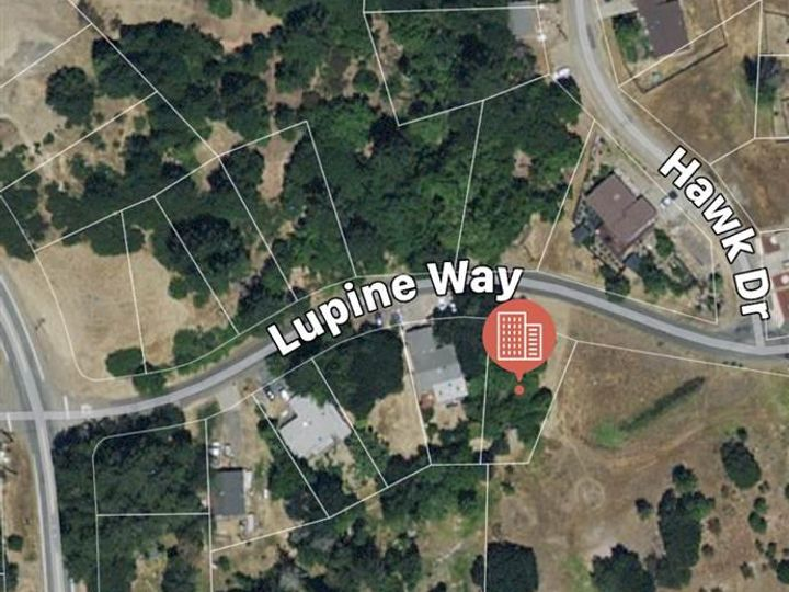1741 Lupine Way Willits CA. Photo 2 of 2
