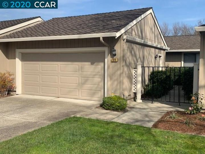 1918 Saint George Rd, Danville, CA, 94526 Townhouse. Photo 1 of 10