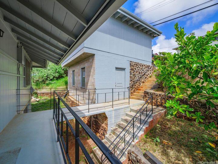 1986 Paula Dr Honolulu HI Home. Photo 24 of 25
