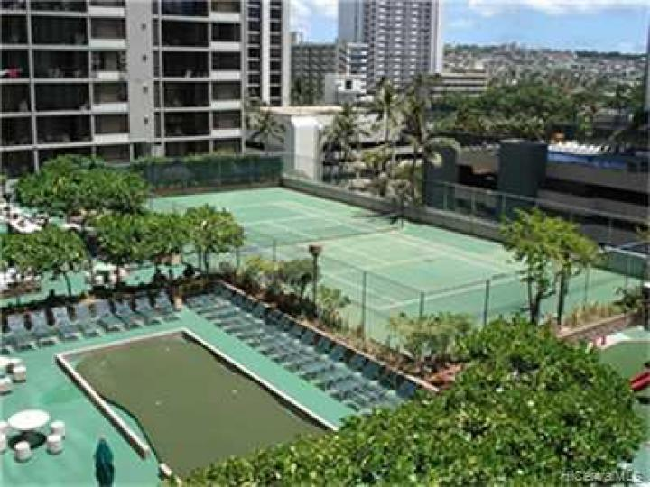 Rental 201 Ohua Ave, Honolulu, HI, 96815. Photo 10 of 10