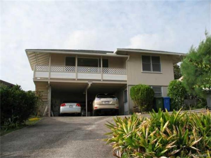 2032 Bachelot St Honolulu HI Home. Photo 1 of 5