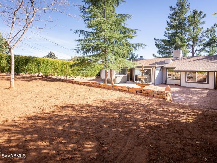 2040 Sanborn Dr Sedona AZ Home. Photo 9 of 22
