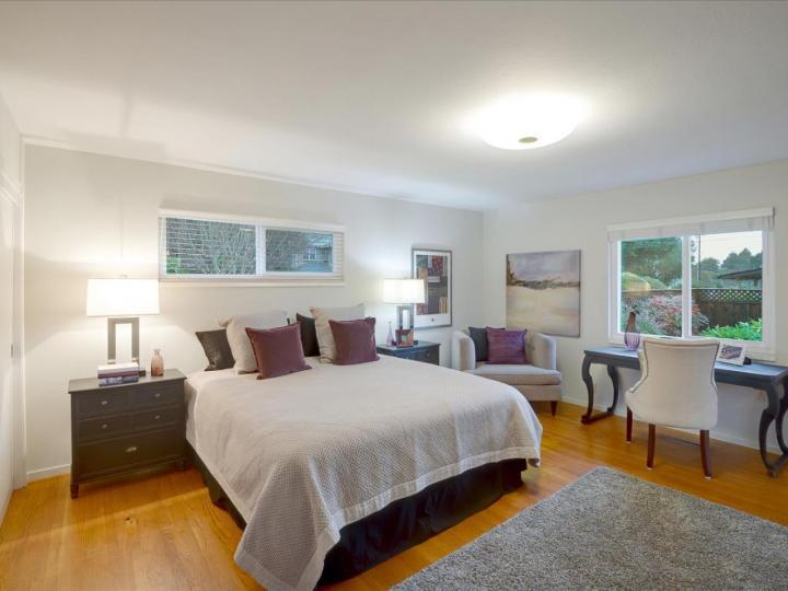 215 Hawthorne Ave Los Altos CA Home. Photo 17 of 39