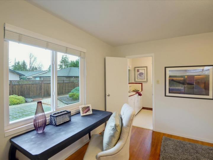 215 Hawthorne Ave Los Altos CA Home. Photo 19 of 39