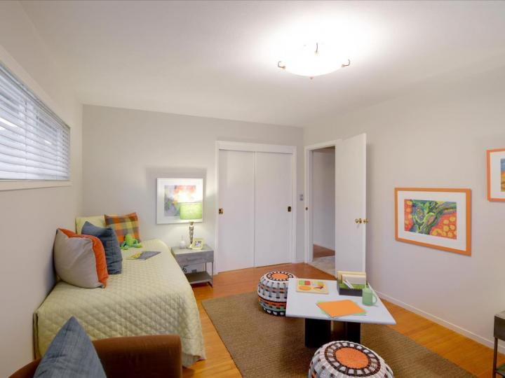 215 Hawthorne Ave Los Altos CA Home. Photo 24 of 39
