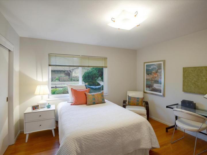 215 Hawthorne Ave Los Altos CA Home. Photo 25 of 39
