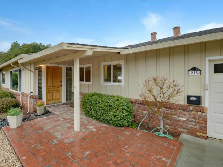 215 Hawthorne Ave Los Altos CA Home. Photo 4 of 39