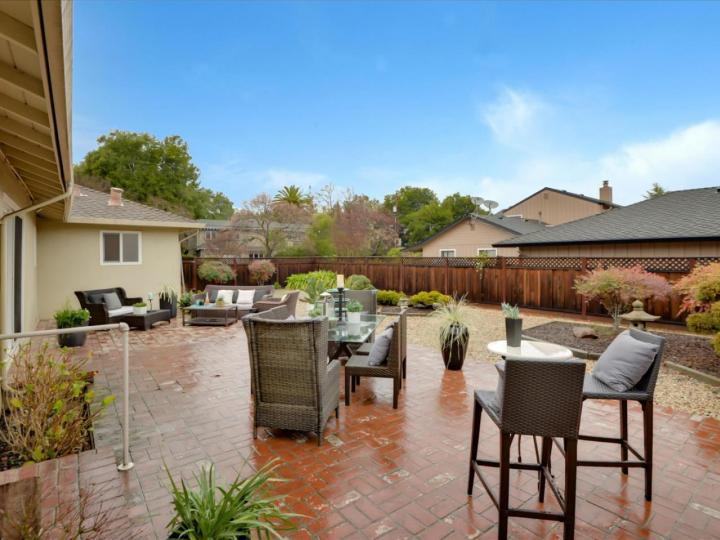 215 Hawthorne Ave Los Altos CA Home. Photo 31 of 39