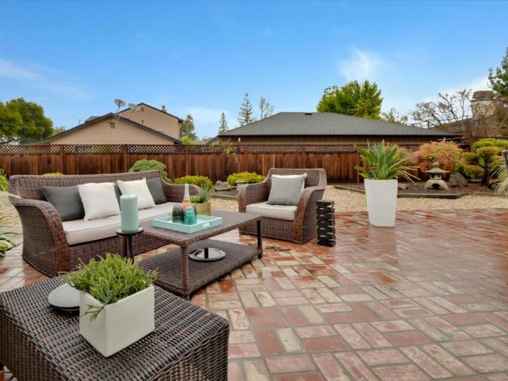 215 Hawthorne Ave Los Altos CA Home. Photo 33 of 39