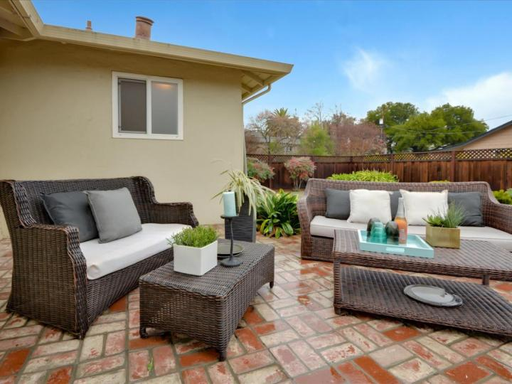 215 Hawthorne Ave Los Altos CA Home. Photo 34 of 39