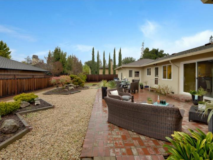 215 Hawthorne Ave Los Altos CA Home. Photo 35 of 39