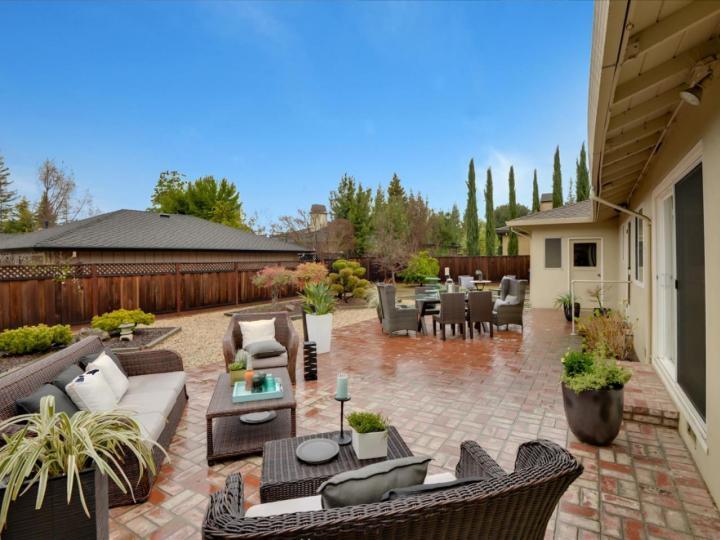 215 Hawthorne Ave Los Altos CA Home. Photo 36 of 39