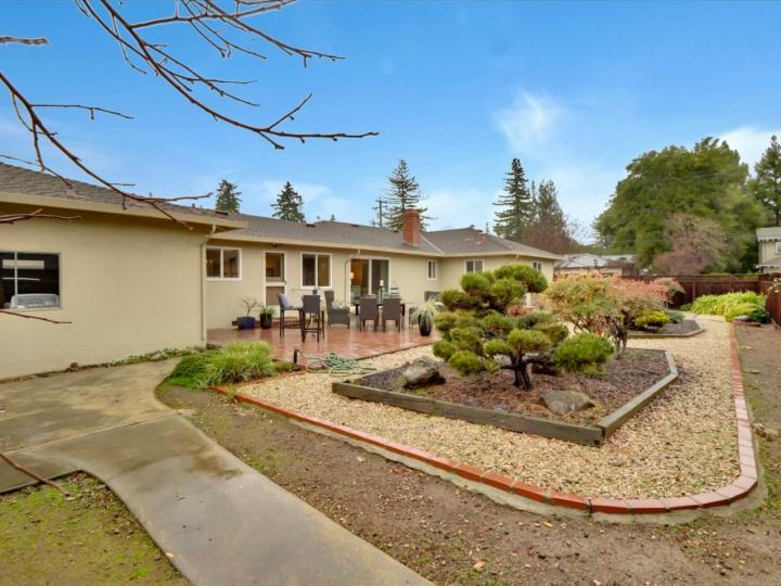 215 Hawthorne Ave Los Altos CA Home. Photo 37 of 39