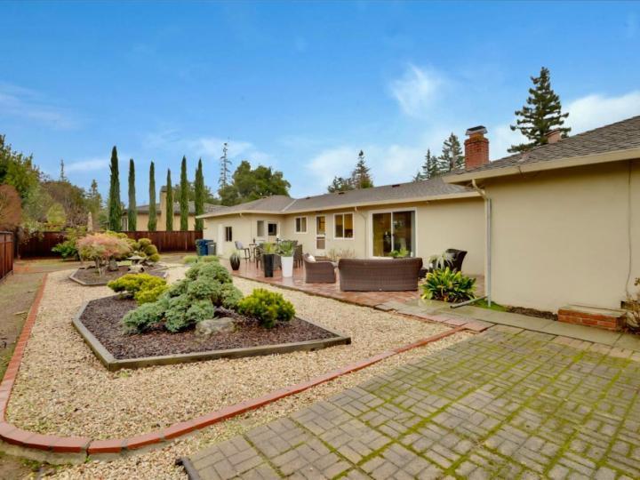 215 Hawthorne Ave Los Altos CA Home. Photo 39 of 39