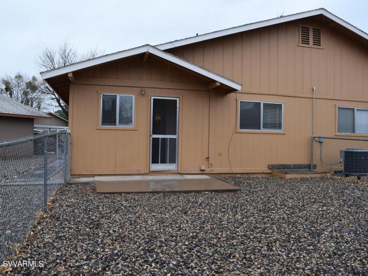 220 Paula Cir Cottonwood AZ Home. Photo 23 of 25