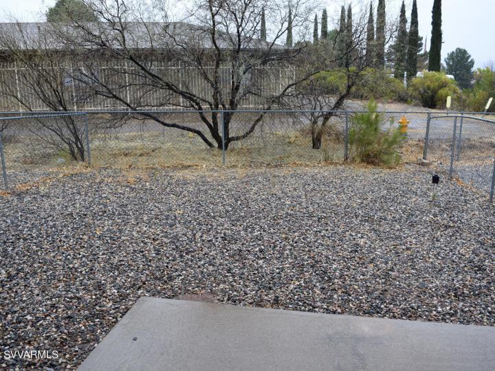 220 Paula Cir Cottonwood AZ Home. Photo 24 of 25