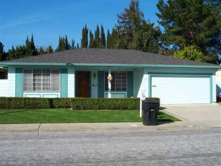 2229 Via Espada Pleasanton CA Home. Photo 1 of 1