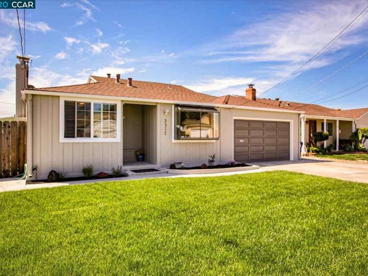 2317 Vegas Ave Castro Valley CA Home. Photo 31 of 31