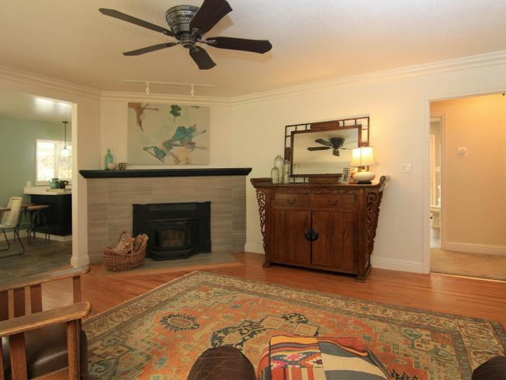 2481 Old San Jose Rd Soquel CA Home. Photo 12 of 33