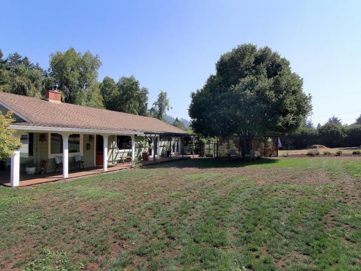 2481 Old San Jose Rd Soquel CA Home. Photo 33 of 33