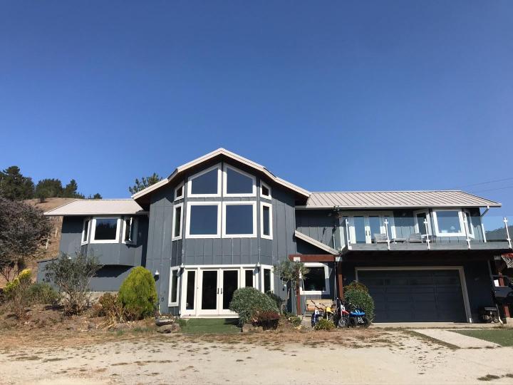 2481 Purissima Creek Rd Half Moon Bay CA Home. Photo 1 of 1