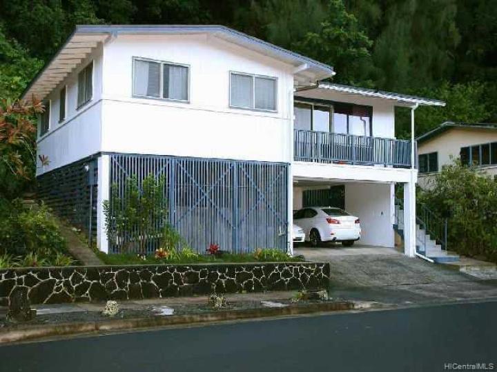 3029 Polohinano Pl Honolulu HI Home. Photo 9 of 10