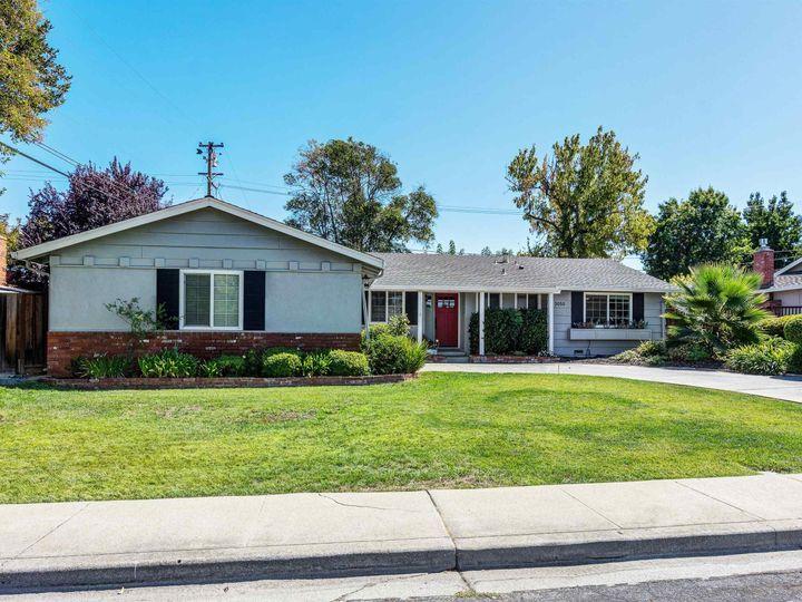 3050 Santa Maria Ct Concord CA Home. Photo 36 of 37