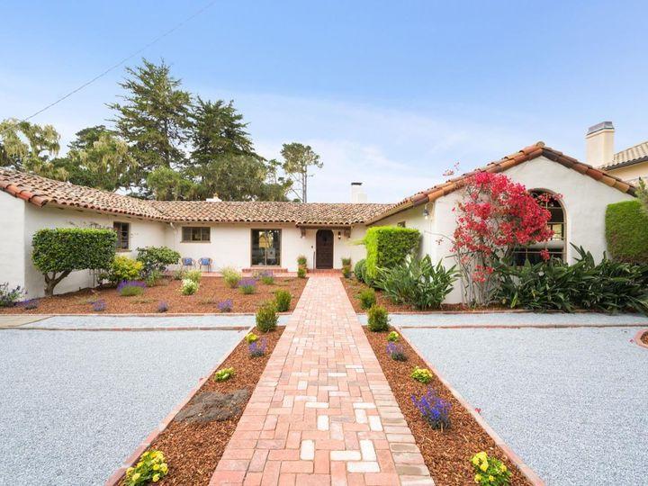 3080 Bird Rock Rd Pebble Beach CA Home. Photo 3 of 40