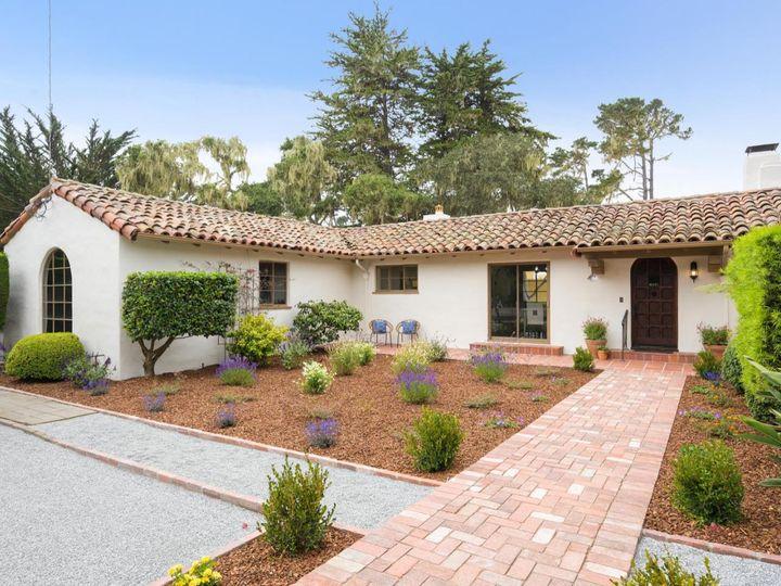 3080 Bird Rock Rd Pebble Beach CA Home. Photo 33 of 40