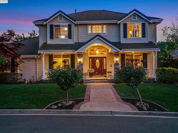 335 Brianne Ct Pleasanton CA Home. Photo 1 of 40