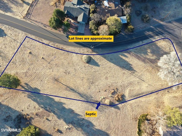 3530 E Montezuma Ave Rimrock AZ. Photo 1 of 10