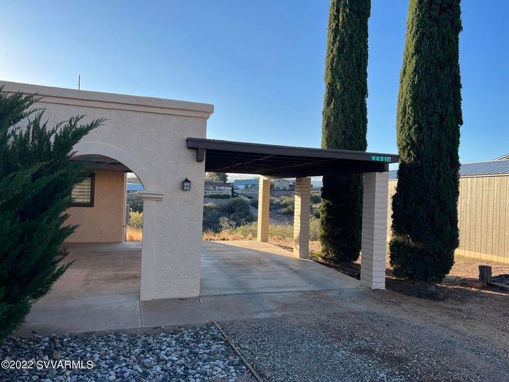 4431 Canyon Tr Cottonwood AZ Home. Photo 2 of 21