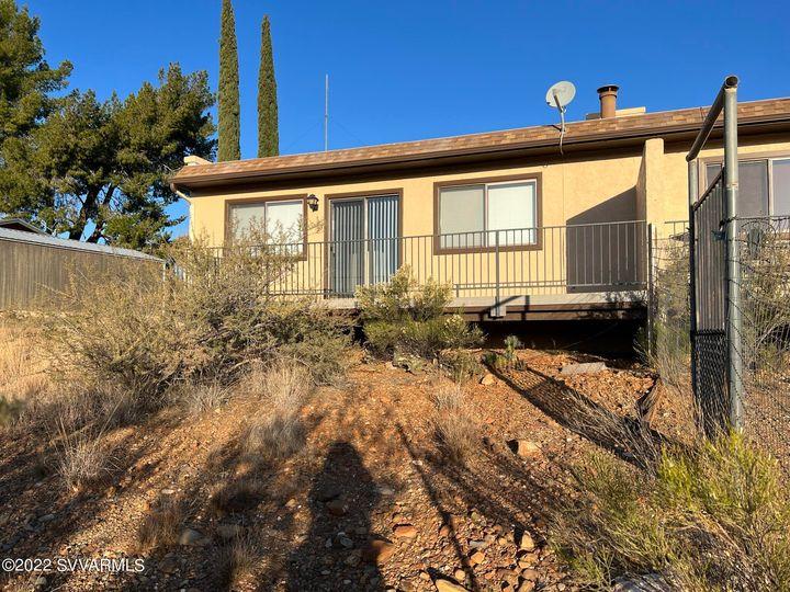 4431 Canyon Tr Cottonwood AZ Home. Photo 6 of 21