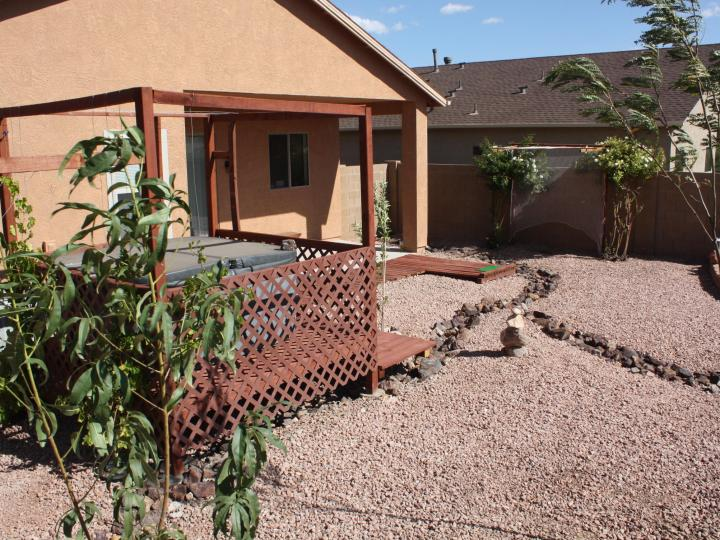461 S Lone Peak Dr Camp Verde AZ Home. Photo 18 of 29