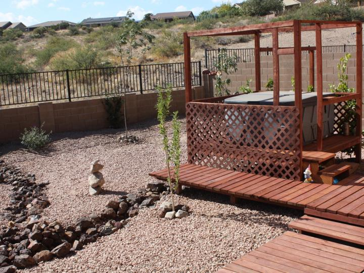 461 S Lone Peak Dr Camp Verde AZ Home. Photo 20 of 29