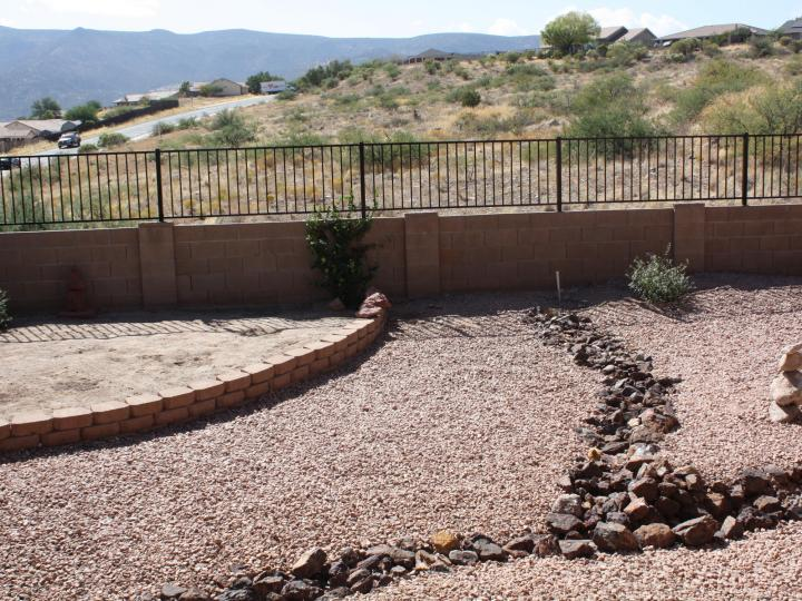 461 S Lone Peak Dr Camp Verde AZ Home. Photo 27 of 29