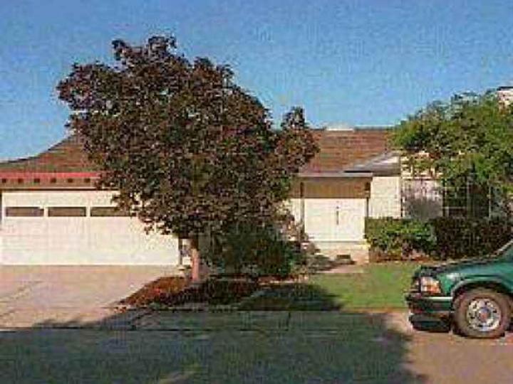 4658 Herrin Way Pleasanton CA Home. Photo 1 of 1