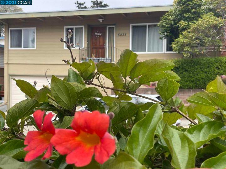 5435 Rosalind Ave El Cerrito CA Home. Photo 22 of 24