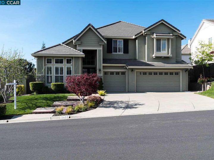 5437 Hiddenwood Ct Concord CA Home. Photo 1 of 39