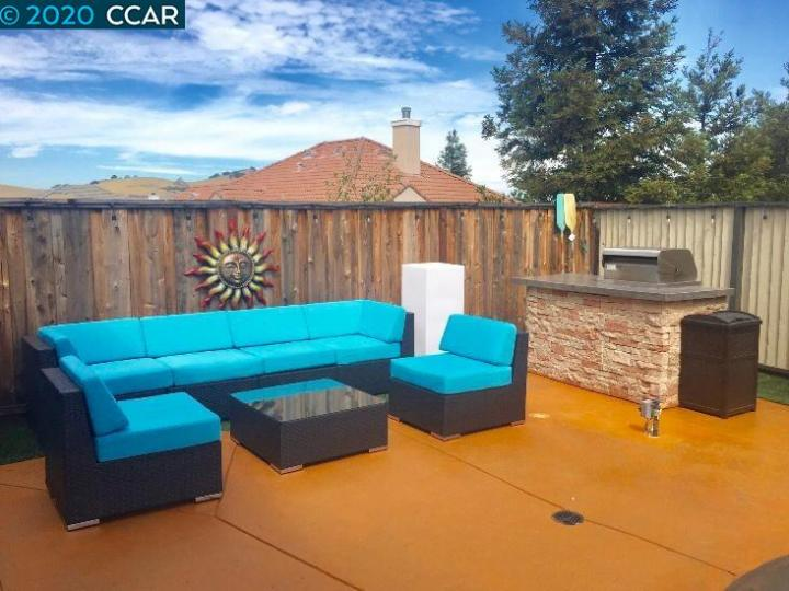 5437 Hiddenwood Ct Concord CA Home. Photo 25 of 39