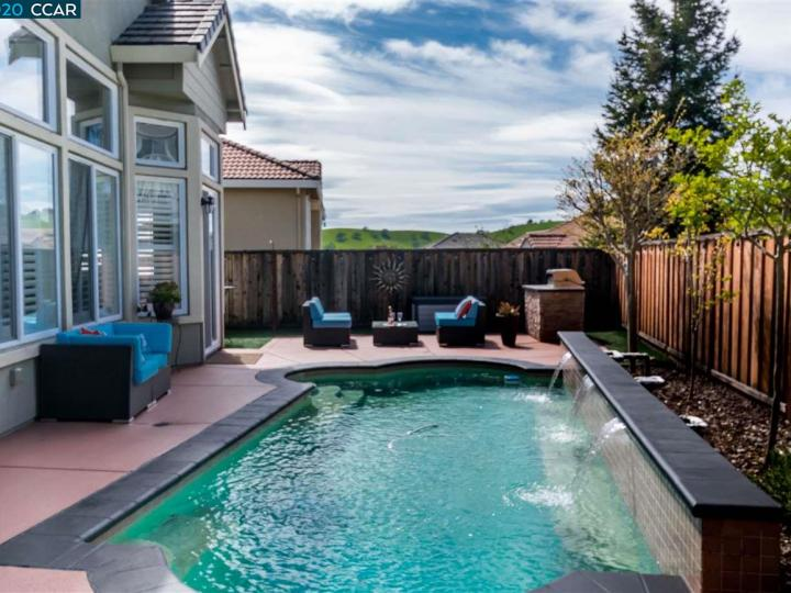 5437 Hiddenwood Ct Concord CA Home. Photo 26 of 39