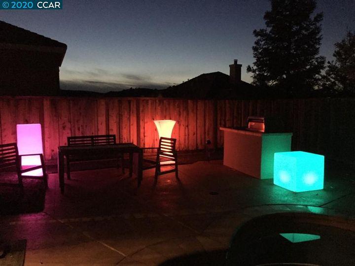 5437 Hiddenwood Ct Concord CA Home. Photo 27 of 39