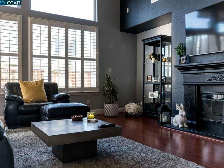 5437 Hiddenwood Ct Concord CA Home. Photo 7 of 39