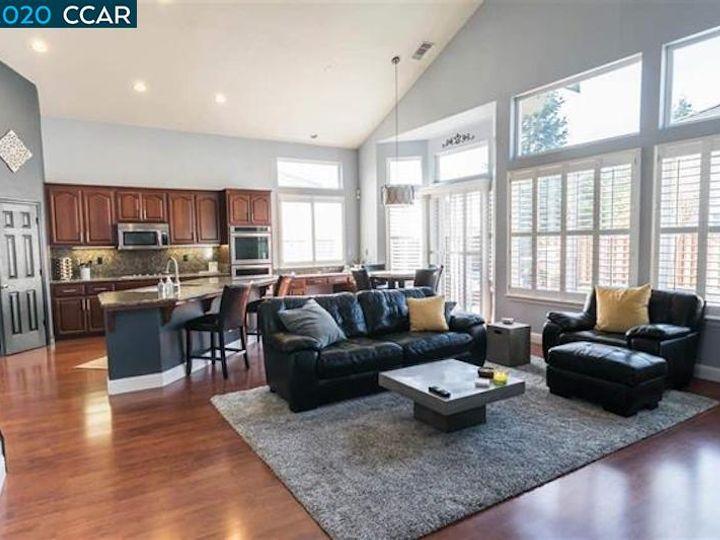 5437 Hiddenwood Ct Concord CA Home. Photo 10 of 39